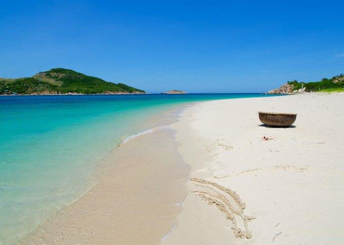 The Côn Đảo islands